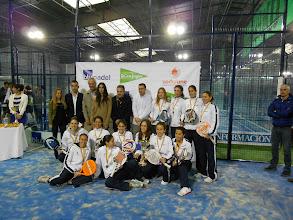 Photo: Real Zaragoza Club de Tenis