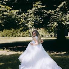 Wedding photographer Olga Kozchenko (OlgaKozchenko). Photo of 12.08.2018