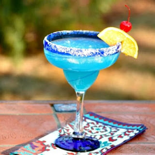 Tequila Blue Curacao Recipes.