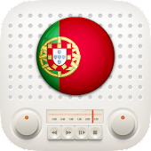 Radios Portugal AM FM Free