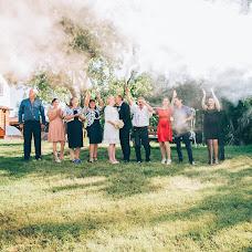 Wedding photographer Evgeniy Penkov (PENKOV3221). Photo of 07.09.2017