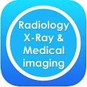 Radiology Xray Medical Imaging icon