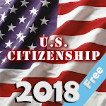 US Citizenship Test 2018
