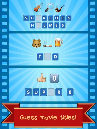 EmojiNation - emoticon game screenshot 13