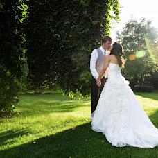 Wedding photographer Simone Nepote Andrè (nepoteandr). Photo of 19.09.2014