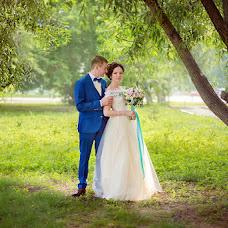 Wedding photographer Ekaterina Tyryshkina (tyryshkinaE). Photo of 16.08.2016