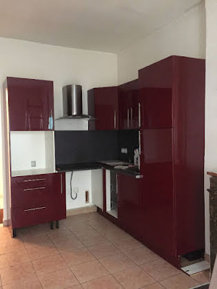 Location appartement 4 pièces 87,32 m2