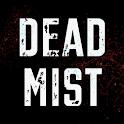 Dead Mist : Zombie Defense Killer Shooter icon