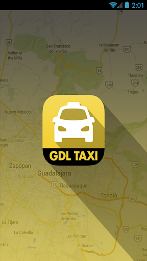 GDL TAXI