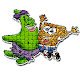 Spongebob Puzzle for PC-Windows 7,8,10 and Mac