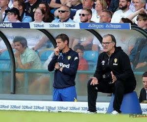 Leeds passe aussi un cap au niveau de ses ambitions