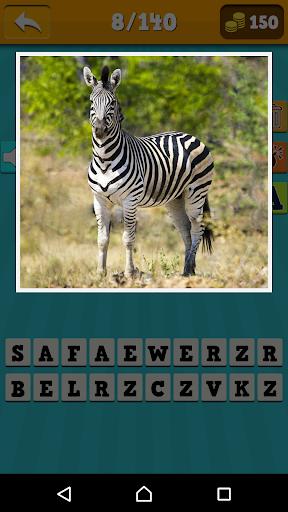Animals Quiz 1.7.7 screenshots 4