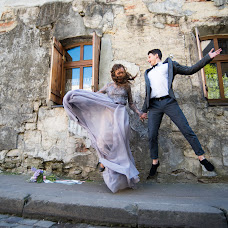 Wedding photographer Igor Lynda (lyndais). Photo of 11.05.2016