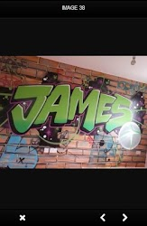 Graffiti Name Design APK Download – Free Art & Design APP for Android 2