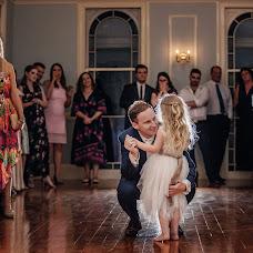 Wedding photographer Stephanie Kindermann (StephKindermann). Photo of 23.02.2018