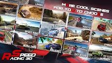 スピードレーシング3Dのおすすめ画像5