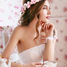 Wedding photographer Anzhelika Grekovich (likadia). Photo of 16.02.2016