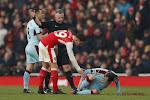 6 matchs de moins, mais plus fautif que n'importe qui en Premier League