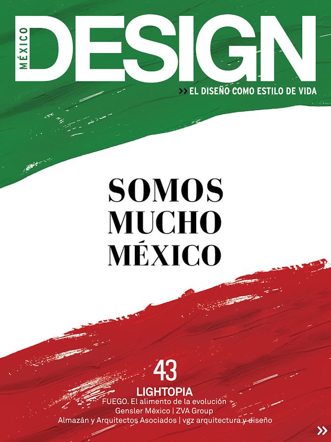 México Design- screenshot