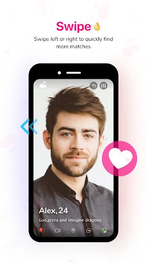 Cherish u2013 Chat, Meet and Date 2.10.1 screenshots 2