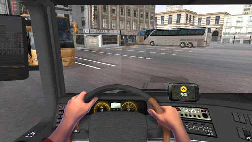Coach Bus Simulator 2017 1.4 screenshots 12