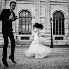 Wedding photographer Vlădu Adrian (VlăduAdrian). Photo of 08.12.2017
