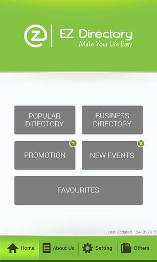 EZ Directory