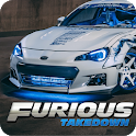 Furious: Takedown Racing 2020's Best Racing Game icon