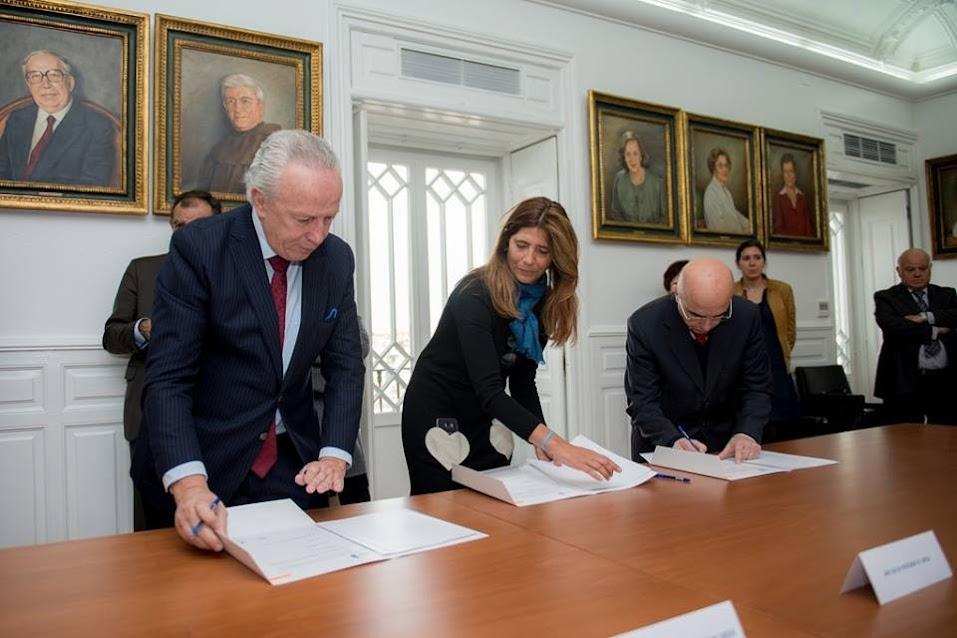 Renovação do Lar de Arneirós garante apoio do Fundo Rainha D. Leonor