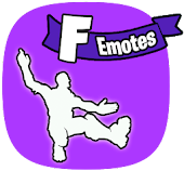 Dance Emotes for Fortnite Icon