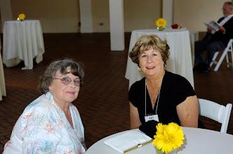 Photo: Marilyn Tumilty Reames & Kay Bickley Johnson