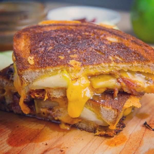 From Instagram: Roast Beef, Bacon, And Cheddar Sandwich, Iris Http://instagram.com/p/rgjnehpyfh/
