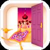 탈출 게임 아라비안나이트~알라딘과 마법의 램프~ 대표 아이콘 :: 게볼루션