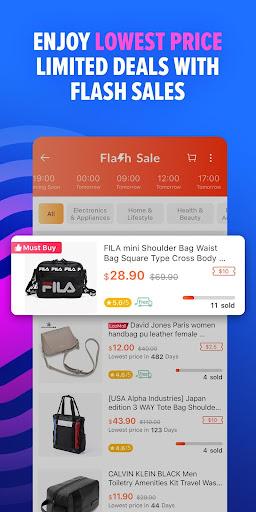 Lazada - Online Shopping & Deals screenshot 3