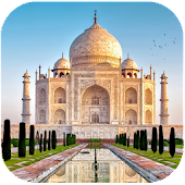 Taj Mahal Agra Wallpaper