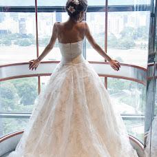Wedding photographer Maïté Domec (domec). Photo of 25.09.2018