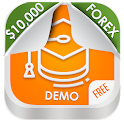 Forex Trading App - IQ Option - unofficial Guide icon