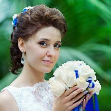 Wedding photographer Eduard Baziyan (Edvard160169). Photo of 26.05.2016