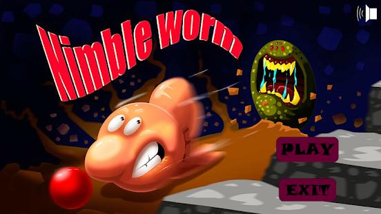 Nimble Worm - náhled