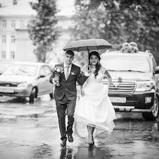 Wedding photographer Vera Scherbakova (verusha). Photo of 01.03.2018