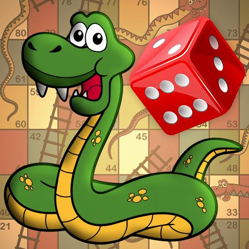 Snakes & Ladders 3D : Sap Sidi (game)