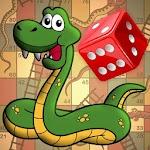 Snakes & Ladders 3D : Sap Sidi Icon