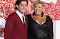 Gemma Collins splits from James Argent