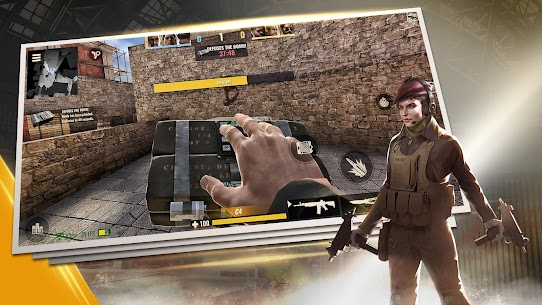 Zula Mobile: Multiplayer FPS Apk Download For Android and Iphone 5