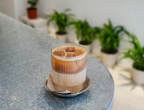 Oasis Coffee Roasters-咖啡香氣飄香整座綠洲||大安區、信義安和