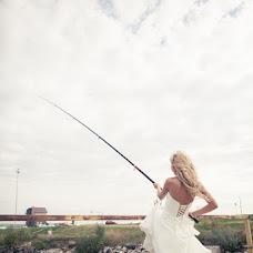 Wedding photographer Kirill Golovko (Karmanov). Photo of 23.11.2012