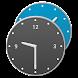 複数時計 - Androidアプリ