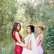Wedding photographer Marina Kovsh (Shvok). Photo of 20.09.2018