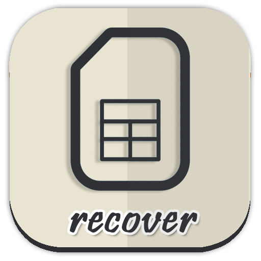 Recover SIM Card Data Guide
