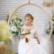 Wedding photographer Filipp Uskov (FilippYskov). Photo of 19.01.2017